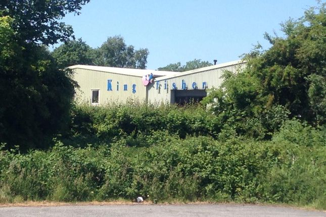 Thumbnail Commercial property to let in Cooper Lane, Bardsea, Ulverston