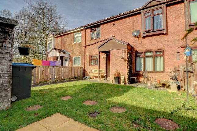 Thumbnail Terraced house for sale in Valley Grove, Lanchester, Durham