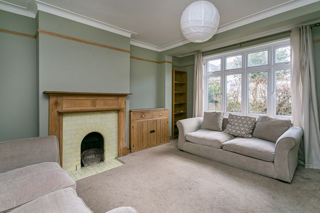 Thumbnail Semi-detached house for sale in Valley Road, London