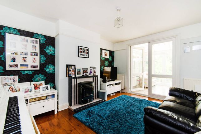 Thumbnail Semi-detached house for sale in College Road, Harrow Weald