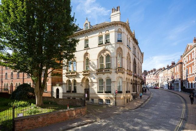 Thumbnail Detached house for sale in St. Martins Lane, York
