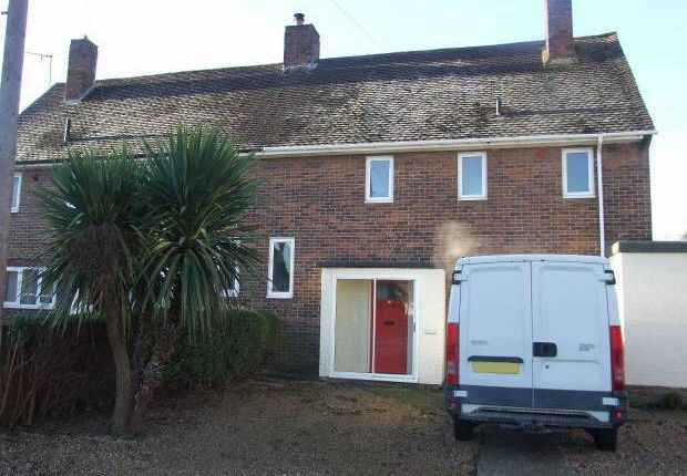 Thumbnail Property to rent in Covey Hall Road, Snodland