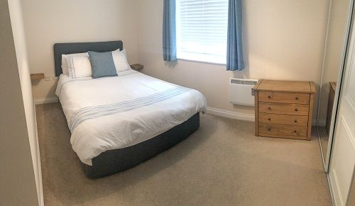 Bedroom of Fuchsia Grove, Shinfield, Reading RG2