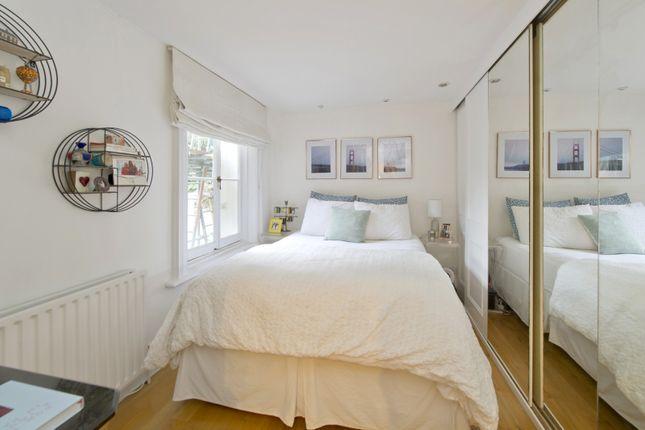 Bedroom of Bramerton Street, London SW3