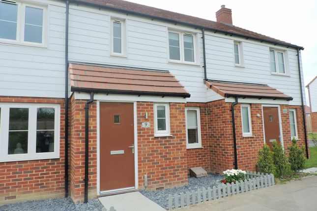 Thumbnail Terraced house to rent in Halcrow Avenue, Dartford