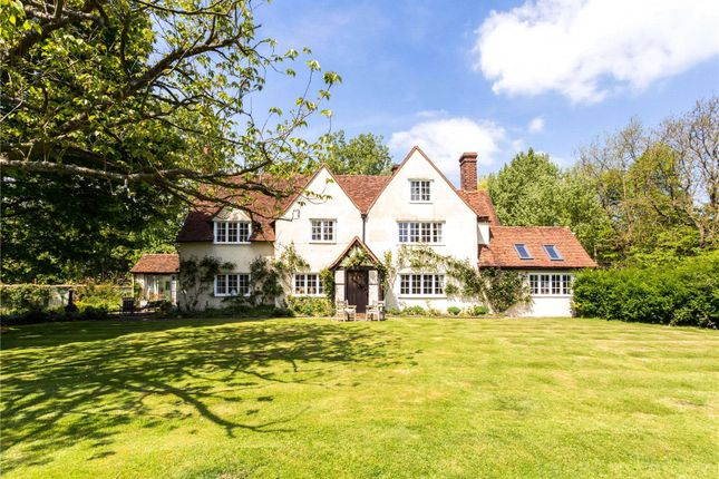 Thumbnail Property for sale in Fyfield Road, Ongar, Essex