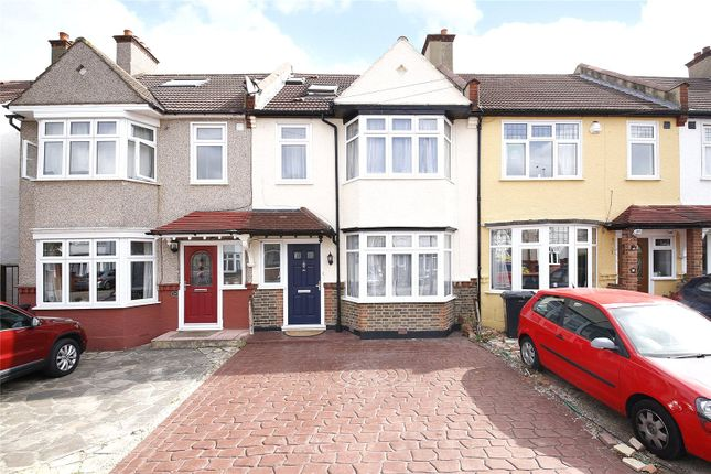 Thumbnail Terraced house for sale in Wydehurst Road, Addiscombe, Croydon