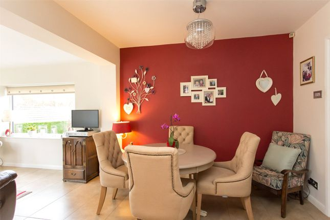 Dining Area of Westover Road, Sandygate, Sheffield S10