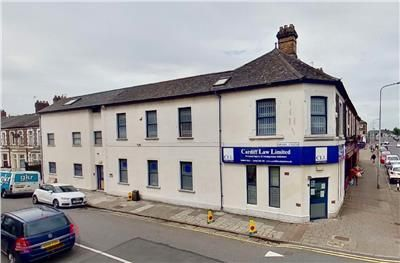 Thumbnail Retail premises for sale in Splott Road, Cardiff, South Glamorgan