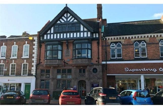 Thumbnail Retail premises to let in 21, High Street, Bridgnorth, Shropshire, UK