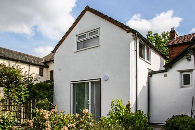 Thumbnail Flat to rent in Eachway Lane, Rednal, Birmingham