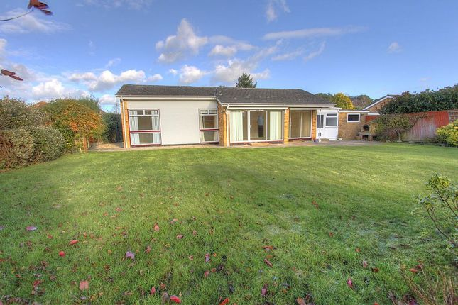 Property For Sale Parley Dorset