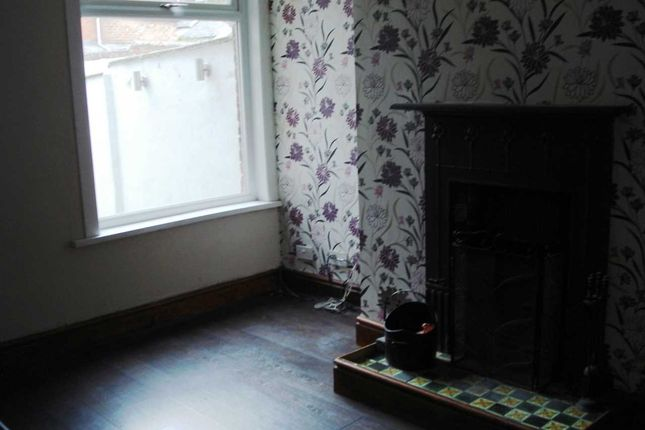 Dining Room of Pharos Street, Fleetwood FY7