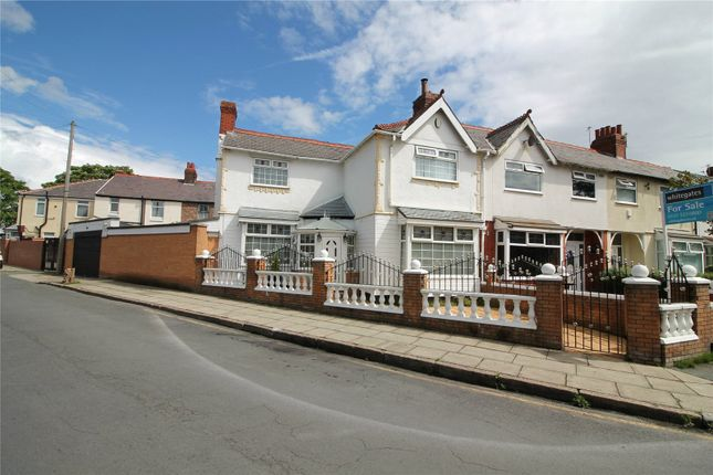 Thumbnail Semi-detached house for sale in Caldy Road, Aintree, Liverpool