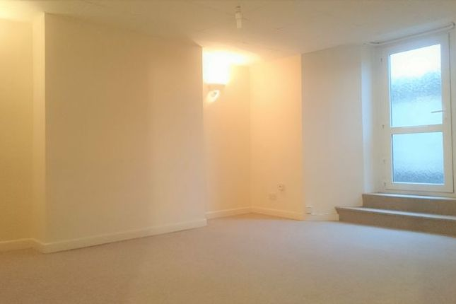 Thumbnail Flat to rent in Marine Parade, Lowestoft
