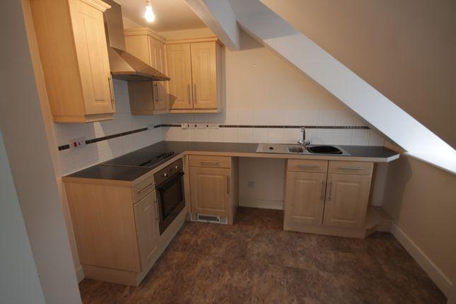 2 bed flat to rent in Main Square, Buckshaw Village, Chorley