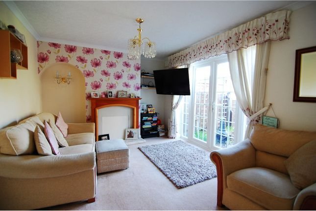 Thumbnail Semi-detached house for sale in Carnforth Close, Stapleford