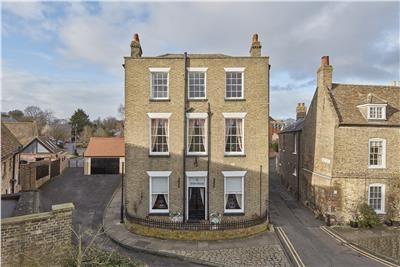 Thumbnail Office for sale in Quay House, 5A & 5 B Quayside, Ely, Cambridgeshire