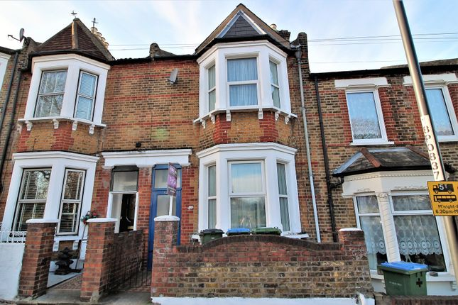 Thumbnail Terraced house for sale in Lakedale Road, Plumstead