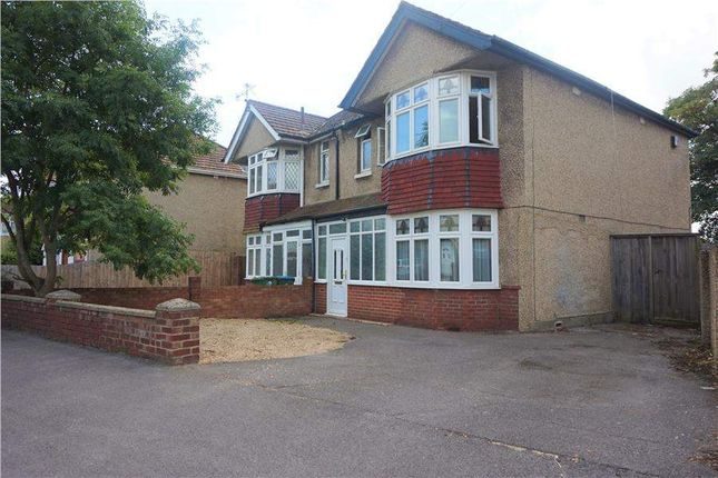 Thumbnail Semi-detached house for sale in Stanton Road, Southampton