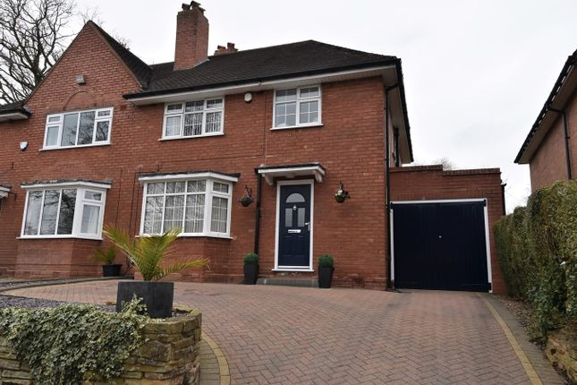 Mulberry Road, Bournville, Birmingham B30
