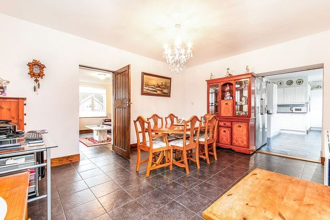 Thumbnail Detached house for sale in Goodwin Road, Ramsgate