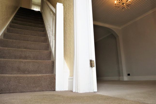 Hallway of Carlton Terrace, Easington Village, County Durham SR8