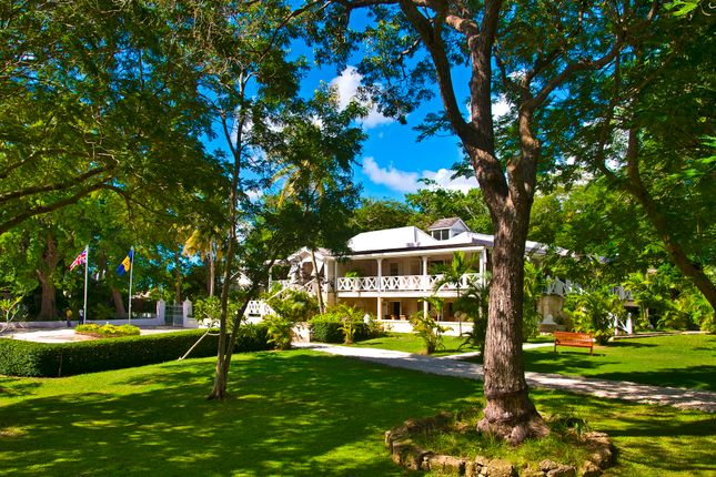 Thumbnail Hotel/guest house for sale in Bellevue Plantation, Waterford, St. Michael
