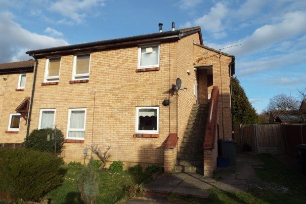 Studio to rent in Swift Close, Letchworth Garden City SG6