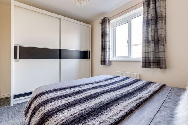 Bedroom Two of Bamburgh Drive, Buckshaw Village PR7