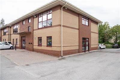 Thumbnail Office to let in Cliffe Park, Bruntcliffe Road, Morley