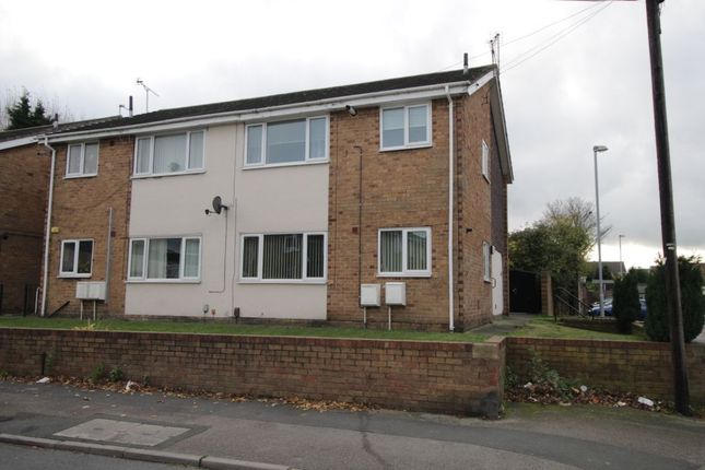 Thumbnail Flat to rent in Lisheen Avenue, Castleford