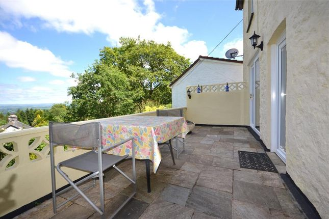 Sun Terrace of Clitters, Callington, Cornwall PL17