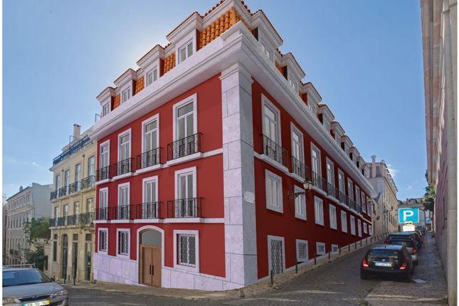 1 bed apartment for sale in Misericórdia, Misericórdia, Lisboa