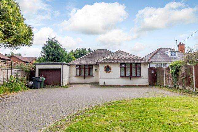 Detached bungalow in  Shawhurst Lane  Hollywood  Birmingham  Birmingham