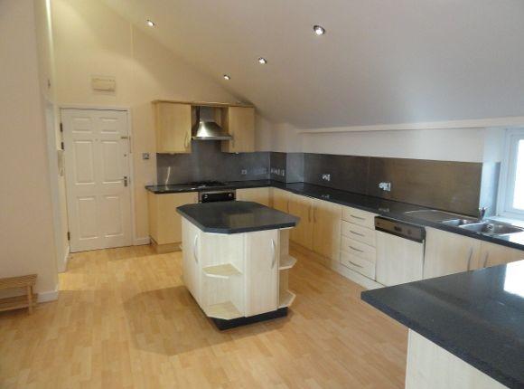 Thumbnail Flat to rent in Barker Gate, City Centre, Nottingham