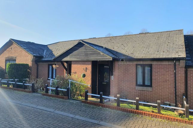 1 bed detached bungalow to rent in Orchard Gardens, Ipswich Road, Colchester CO4