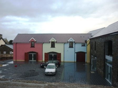 Commercial property for sale in The Square, Tregaron