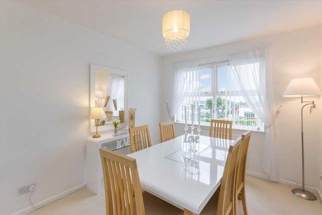 Dining Room (1) of Strathdon Place, Hairmyres, East Kilbride G75