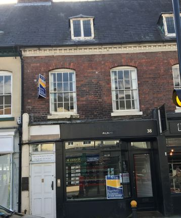 Thumbnail Commercial property to let in Broad Street, Welshpool