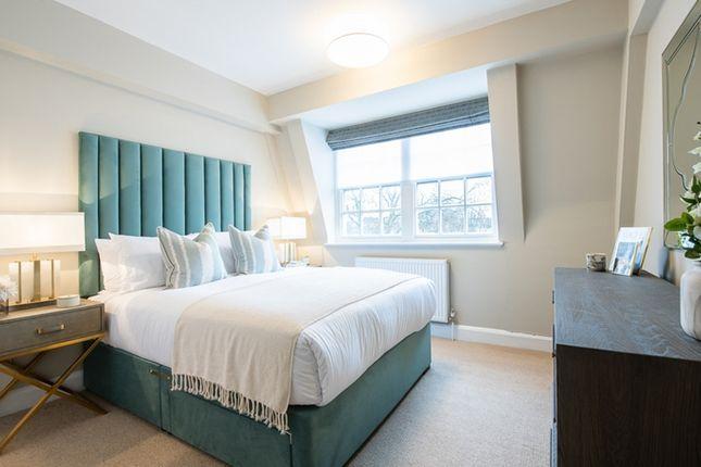 Bedroom of Fulham Road, London SW3