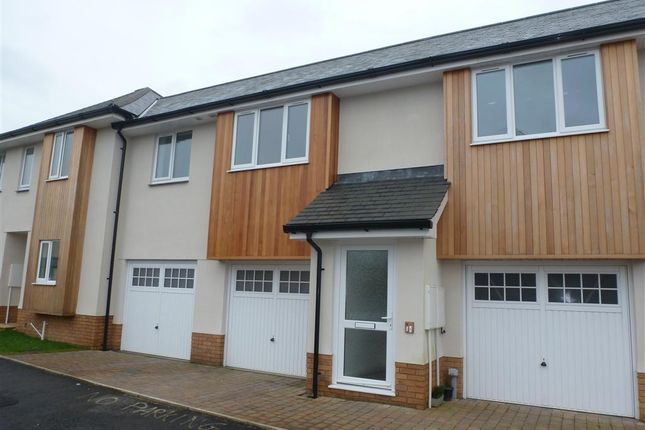 Thumbnail Flat to rent in Moorland Avenue, Denbury, Newton Abbot