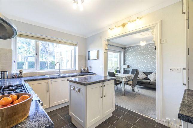 Kitchen of Heath Park, Ilkley, West Yorkshire LS29