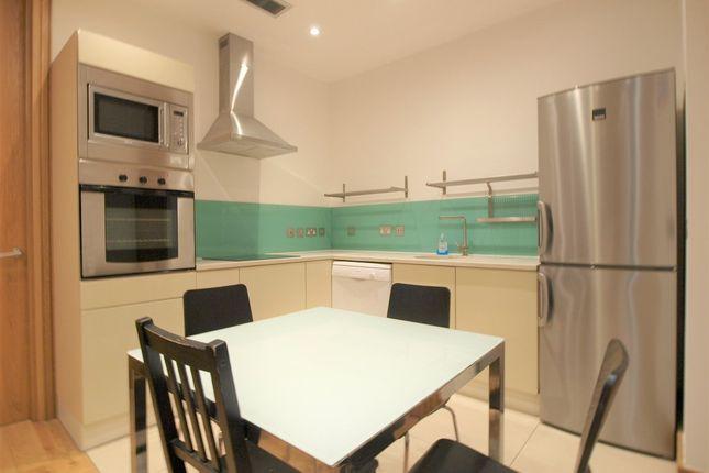 Thumbnail Flat to rent in Arlington Road, Camden