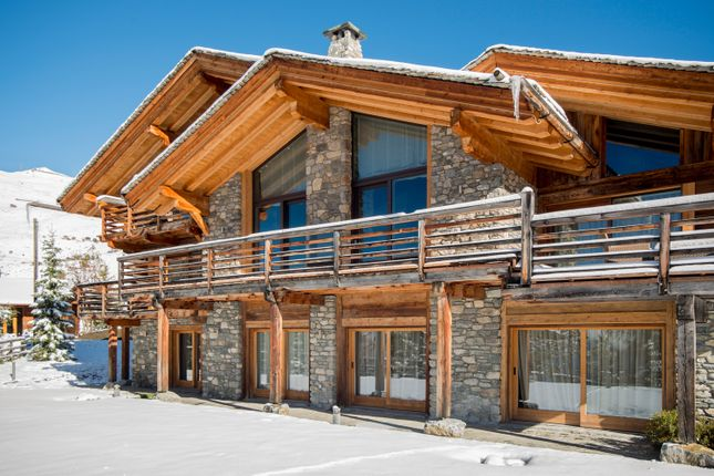 Thumbnail Chalet for sale in Les Esserts, Verbier, Switzerland