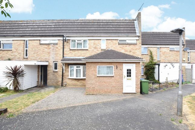 Thumbnail Terraced house to rent in Wheatley, Great Hollands, Bracknell, Berkshire