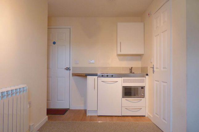 Kitchen of High Street, Haverhill, Suffolk CB9