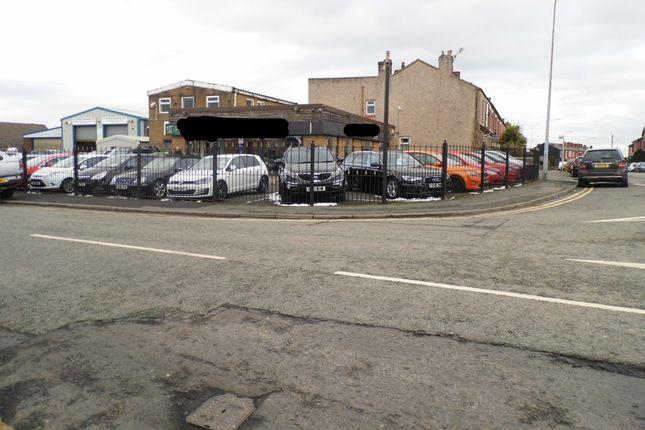Thumbnail Land for sale in Soughers Lane, Ashton In Makerfield