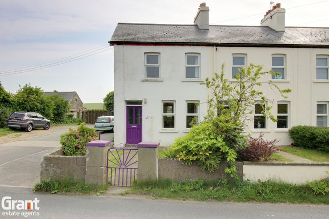 Thumbnail Terraced house for sale in Main Road, Portavogie