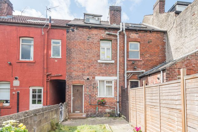 2 Bed Terraced House For Sale In Plymouth Road Sheffield S7